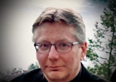 Brian McMahon