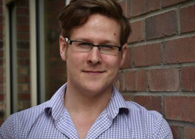 Chad Abrahamson