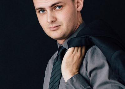Nolan Kehler